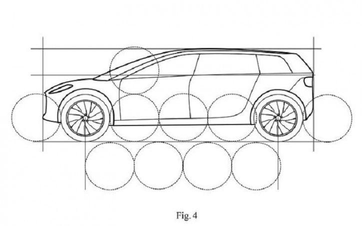 Dyson Electric Car Patents, Dyson EV, Dyson Electric Car, EV News, Auto News