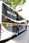 Electric Buses India Bangalore Electric Bus BMTC Bengaluru Electric Buses India EV News FAME In