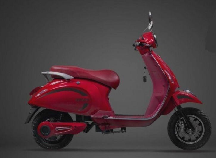Electric Scooter India, Electric Scooters 2019, Electric Scooter Launch, Honda Electric Scooter, TVS