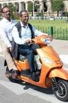 Electric Vehicles India Electric Two Wheelers Electric Three Wheelers Electric Bikes Mandate Ele