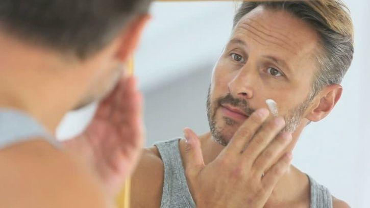 Face Care : 7 Beauty tips for Men