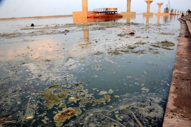 Fatal Bacteria Like E Coli, Found In Excreta, Has Contaminated Ganga To Dangerous Level