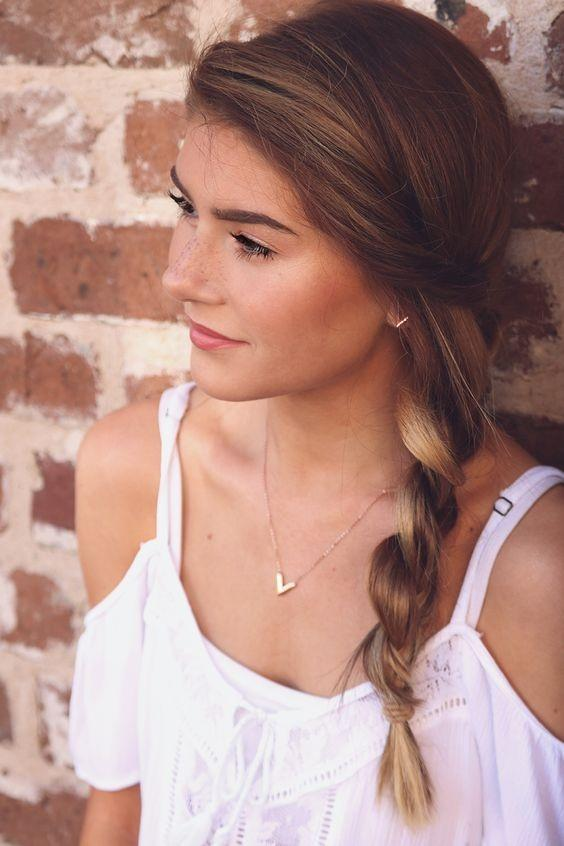 Hairstyle:These 11 Quick Hairstyles Are Super Simple But ...