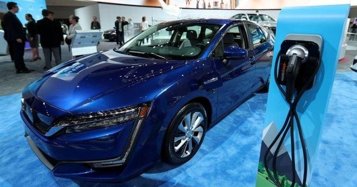 Honda Electric, Honda Hybrid Cars, Honda India Hybrid, Honda Accord Hybrid, Honda BS VI Cars, Honda