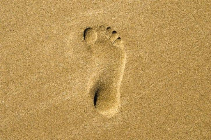 Laetoli footprints dating advice