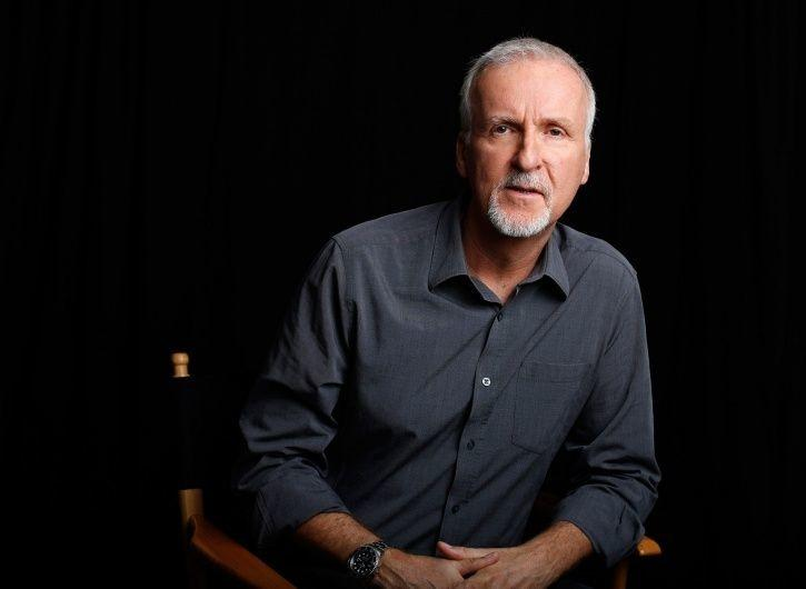 James Cameron congratulates Marvel and Avengers Endgame after it beats Titanic.