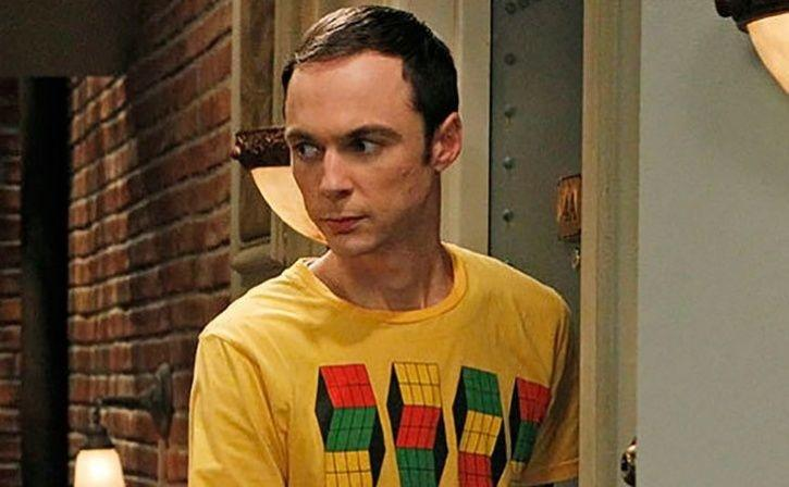 Jim Parsons Reveals Why He Walked Away From The Big Bang Theory