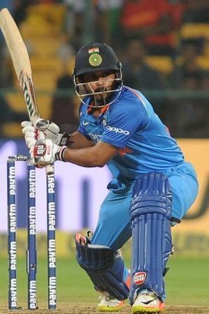 Kedar Jadhav Declared Fit For World Cup And Will Be On The Plane To UK