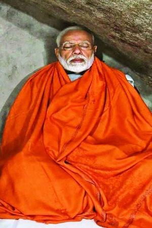 Kedarnath Cave Where Modi Meditated Set To Become Spiritual Destination Rent Reduced To Rs 990