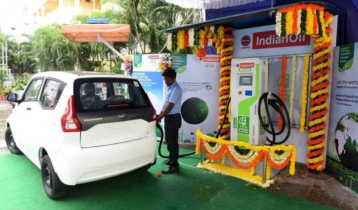 Kochi Charging Stations, Kerala Electric Vehicles, Electric Vehicles Charging Stations, EV Charging