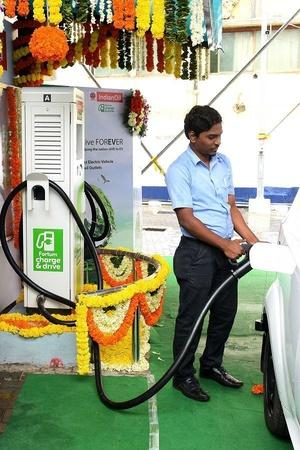 Kochi Charging Stations Kerala Electric Vehicles Electric Vehicles Charging Stations EV Charging