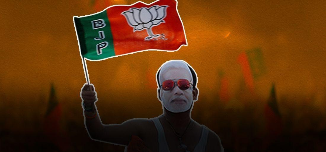 Live Lok Sabha Election Results 2019