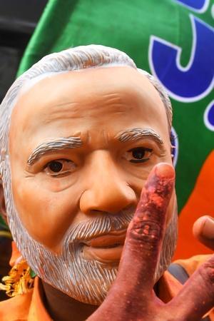 lok sabha election 2019 results