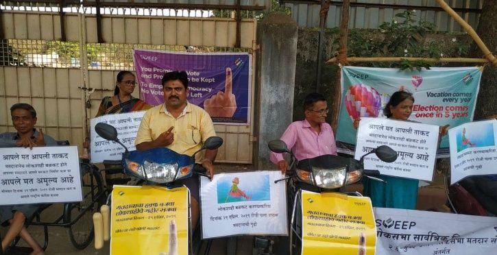Lok Sabha Elections