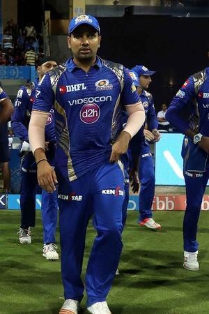 MI won IPL 2019