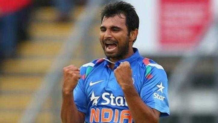 Mohammed Shami ICC world cup 2019