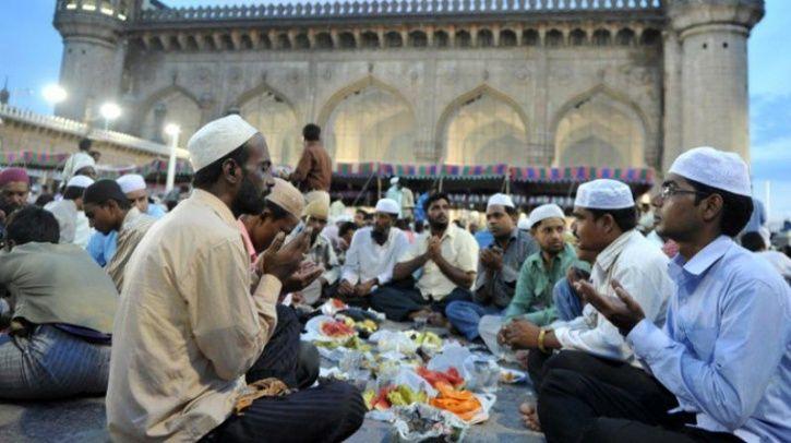 Muslims