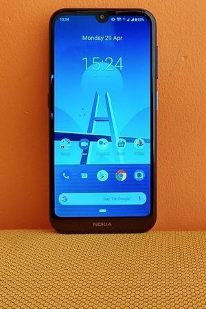 Nokia 42 Review