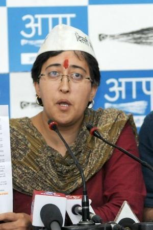 Obscene Pamphlet Gautam Gambhir Sends Defamation Notice To Atishi Kejriwal Sisodia