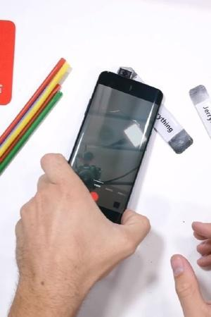 OnePlus 7 Pro durability test