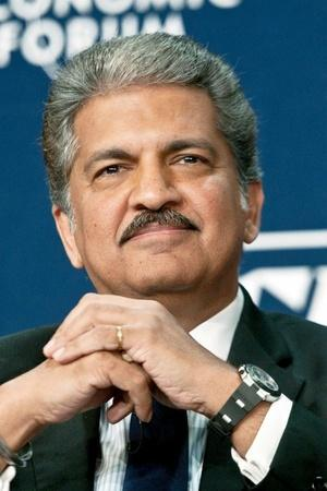 Or We Become Taliban Anand Mahindra Praises Gandhi Amid Godse Patriot Controversy