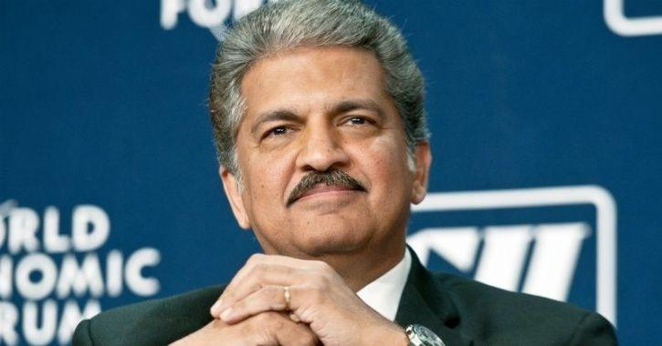 """…Or We Become Taliban,"" Anand Mahindra Praises Gandhi Amid Godse 'Patriot' Controversy"