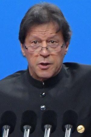 Pakistan PM Imran Khan Calls Modi