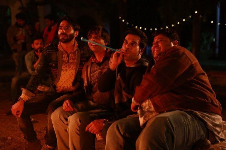Panjaj Tripathi dialogue in Stree. Apparently, Stree sequel is returning.
