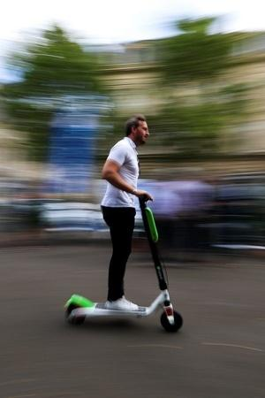 Paris Electric Scooters Ban Electric Scooters Issues Electric Scooters Good Or Bad Electric Scoot