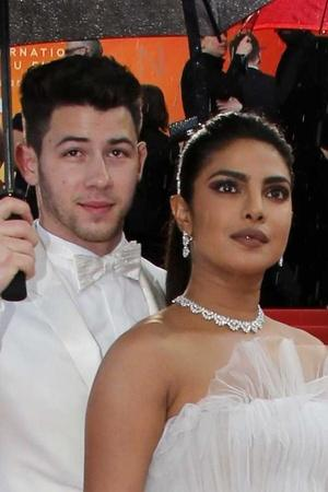 Priyanka Chopra and Nick Jonas walk red carpet for Cannes Film Festival 2019 with Riviera romance