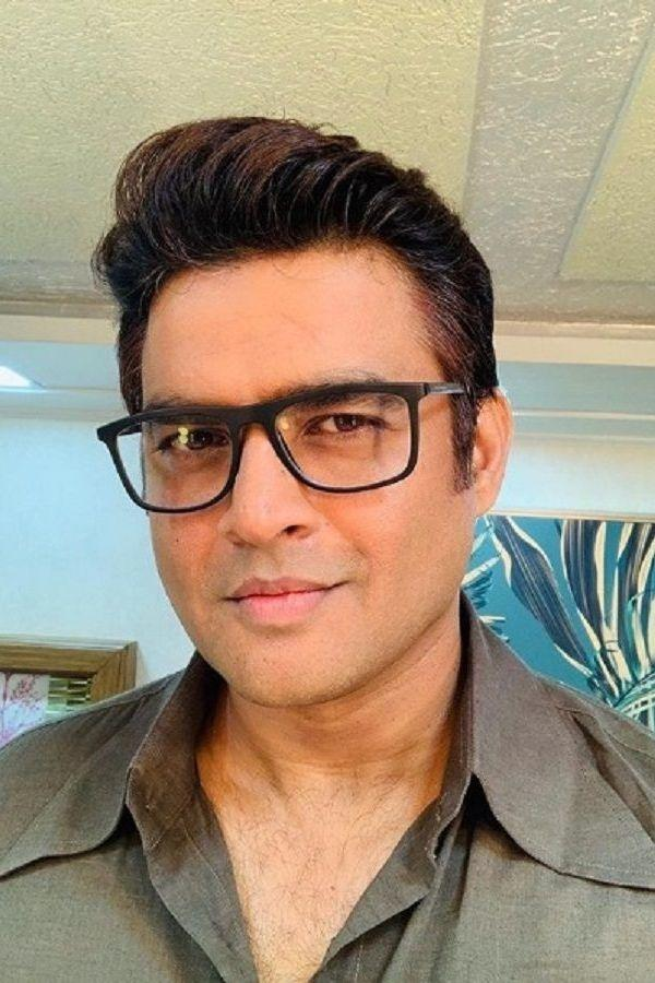 R Madhavan shaves off his beard after two years as Mothers Day gift for his mom