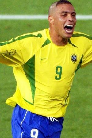Ronaldo is a legend