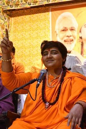 Sadhvi Pragya Calls Godse A Patriot Farmers Calling For Opium Legalisation More Top News