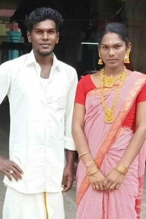 Scripting History Marriage Between Transgender Woman And Cis Man Registered In Tamil Nadu