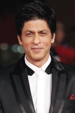Shah Rukh Khan to appear on Shah Rukh Khan on David Letterman show reportedly