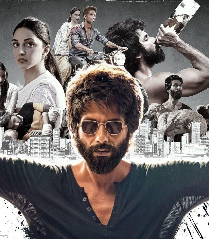 Shahid's Angry Young Man Avatar In 'Kabir Singh' Trailer Will Make You Want To Hoot For Him!