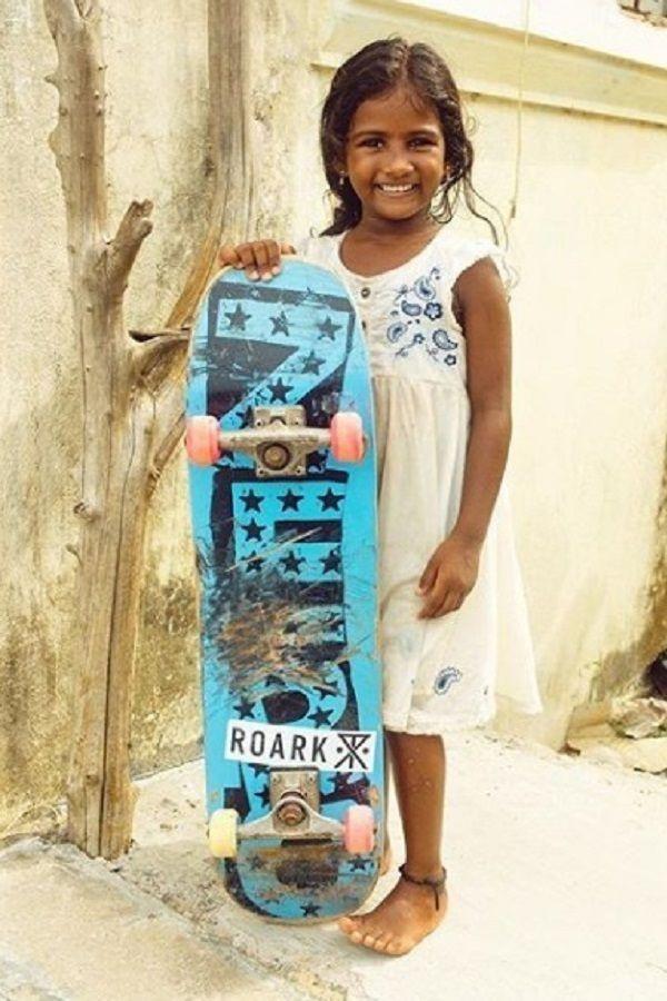 Short film based on India skateboarding star Kamali Moorthy qualifies for Oscars 2020