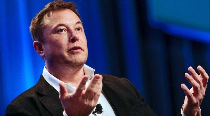 Starlink:Elon Musk's SpaceX Will Launch 60 Satellites In A
