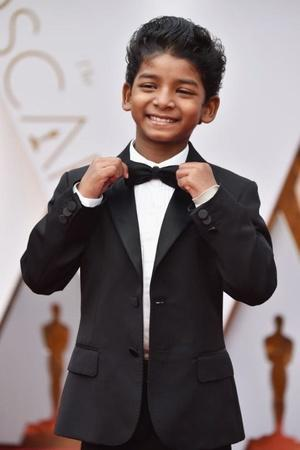Sunny Pawar bags Best Child Actor award at New York Indian Film Festival