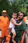 Tripura Floods