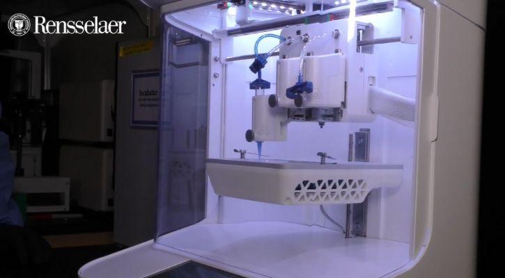 3d bioprinting