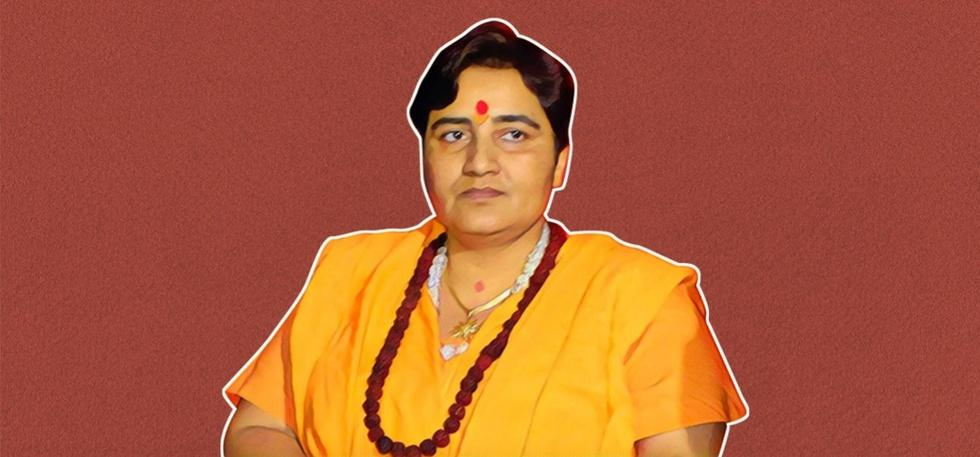 What Makes Sadhvi Pragya Controversy's Favourite Child