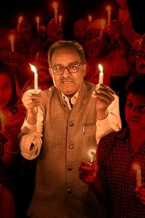 Abdul Jabbar Who Helped Lakhs Of Bhopal Gas Victims Restore Lives Breathed His Last On Nov 14