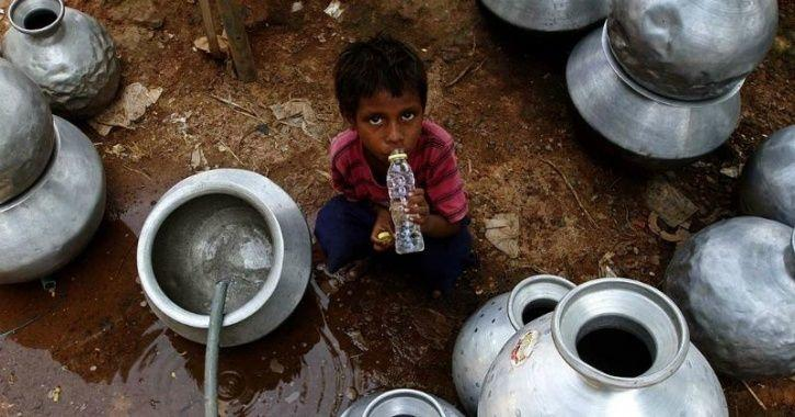 Access To Clean Drinking Water Is Not A Fundamental Right In India