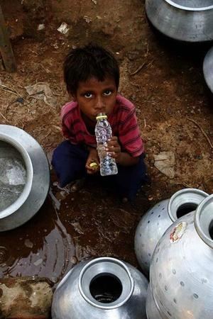 Access To Clean Drinking Water Is Not A Fundamental Right In India Yet Says Government