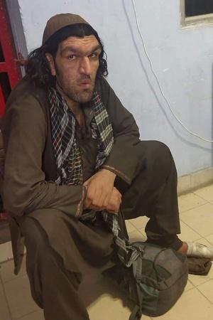 afghan fan sher khan