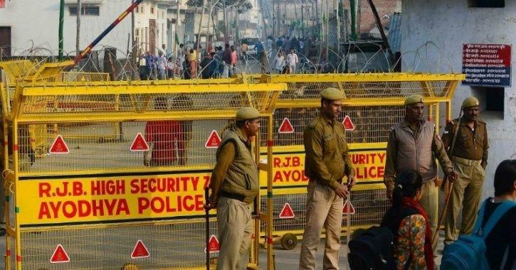Ahead Of The Historic Ayodhya Verdict, Leaders Appeal For Calm & Restraint Across Communities