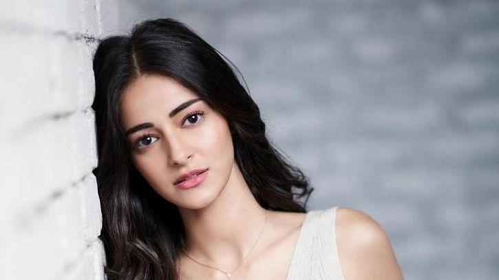 Ananya Panday Insists She Isn't The Vamp Who Breaks Everything In 'Pati Patni Aur Woh' , Says She Is A Normal Girl