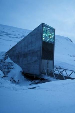Arctic World Archive
