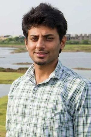 Arun Krishnamurthy quit job